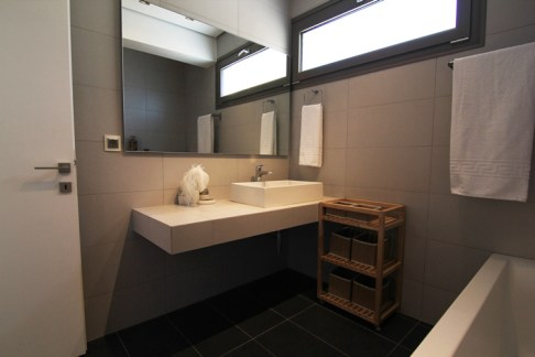 Bathroom on the 2nd floor, Feel the Sea Villa