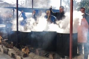 Το Κουρμπάνι – ένα πανάρχαιο Θρακικό έθιμο