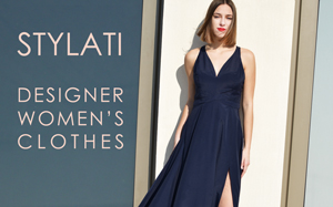 STYLATI: DESIGNER WOMEN'S CLOTHES