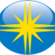 herald-tribune logo blue