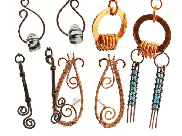 Earring clearance category photo