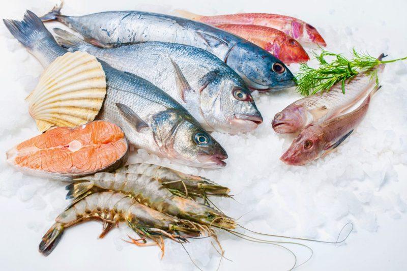 seafood covid 19