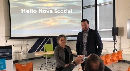 Cermaq eyes Nova Scotia for new salmon farms