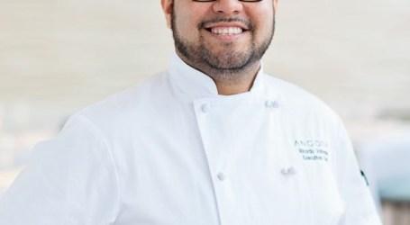 Ancora's Chef Ricardo Valverde – BC Seafood Festival