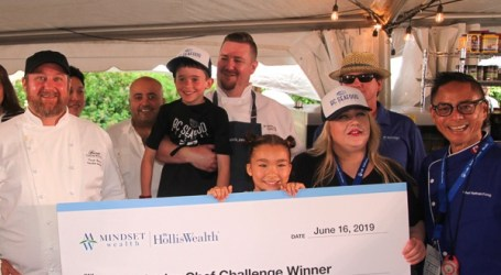 Everybody a winner at the 2019 BC Seafood Festival