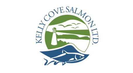 Kelly Cove Salmon Ltd. Saltwater Aquaculture Technician