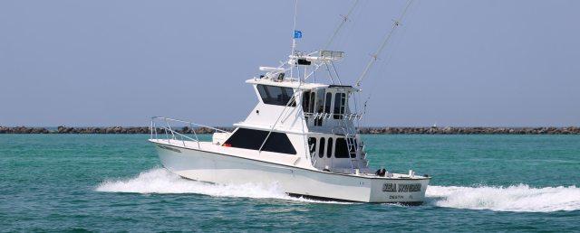 Sea Winder Charter Fishing