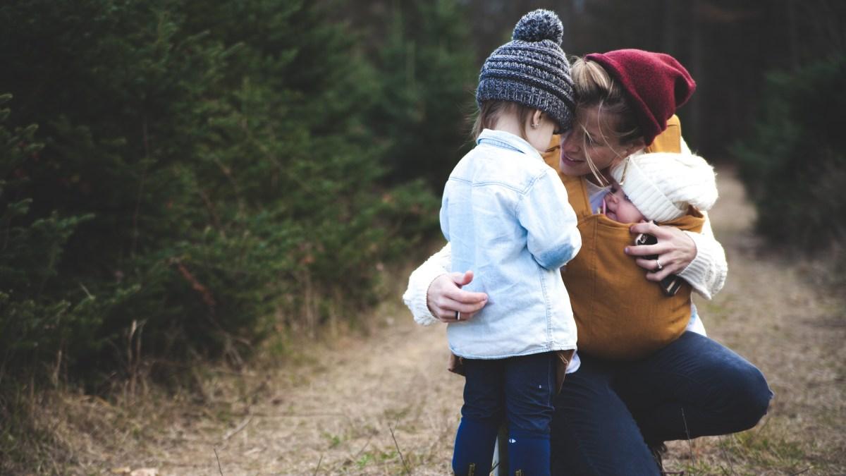Non, 2 ans d'écart n'est pas (forcément) l'âge idéal entre deux enfants