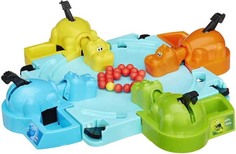 hippos gloutons jeux de société