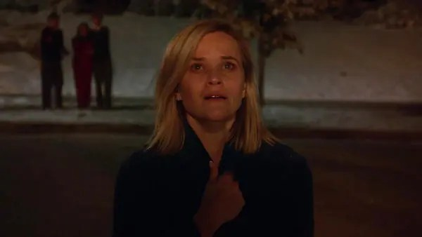 Elena Reese Witherspoon Little Fire Everywhere série