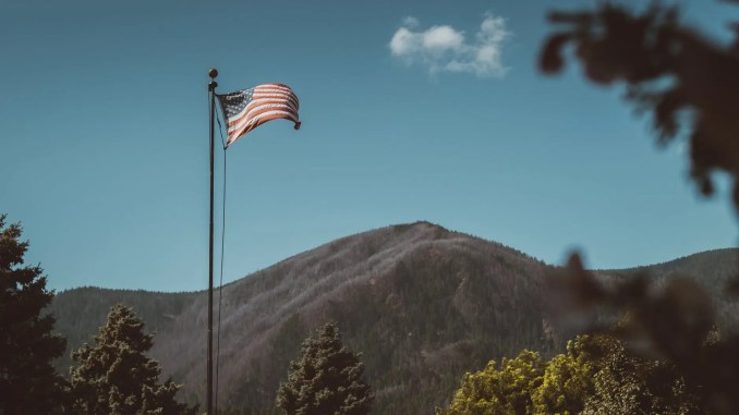- american flag