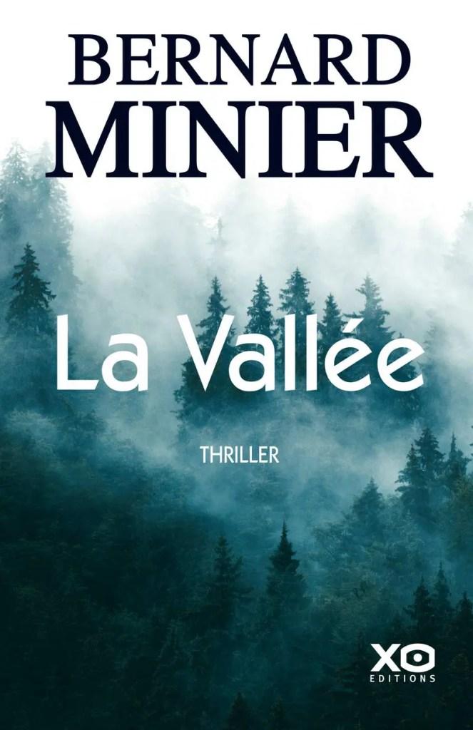 La Vallée Bernard Minier