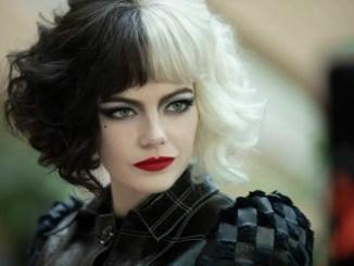 film Cruella Emma Stone