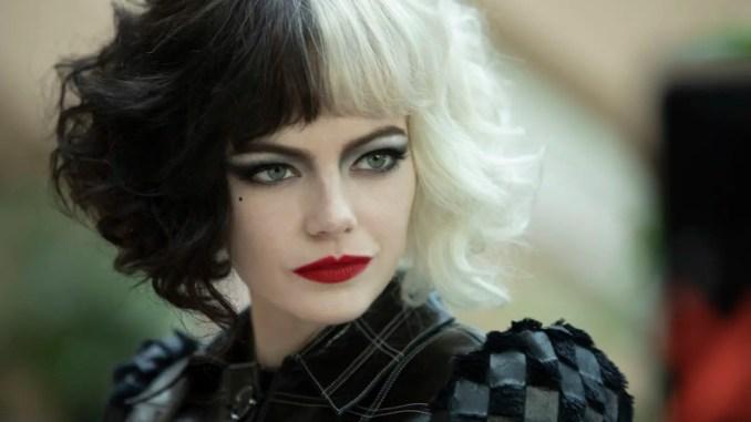 film Cruella Emma Stone - CRUELLA