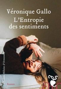 roman de véronique gallo l'entropie des sentiments