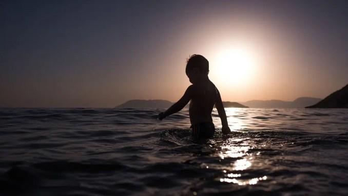 comment occuper les enfants en vacances - enfant vacances