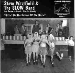 Steve Westfield