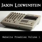 ALBUMCOVER_LOEWENSTEIN_LOEWENSTEIN_WEB_FREEBIES_VOL1