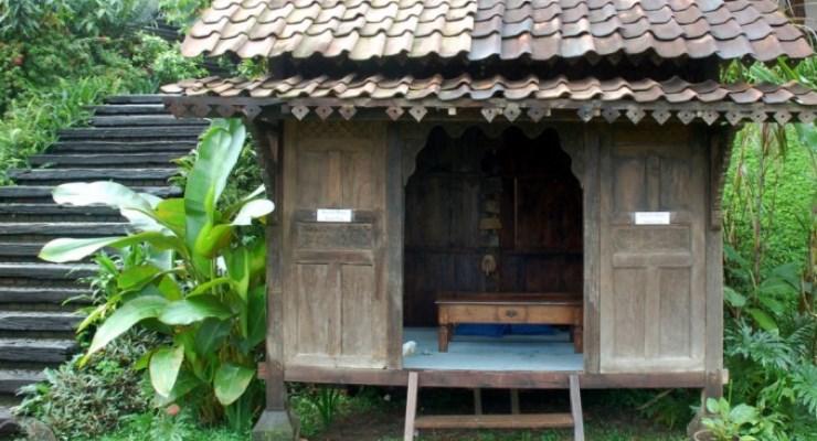 Interior Lisung Bandung