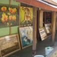 Kampung Seni di Bandung