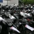 Pusat Penjualan Motor Bekas di Bandung