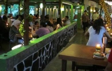 Tempat Makan Mahasiswa di Bandung