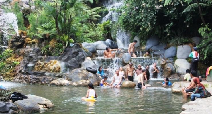 Wisata Bandung Ciater