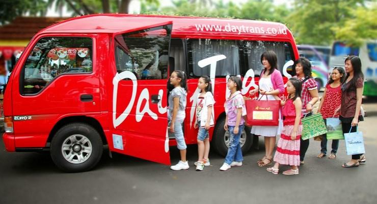 Daytrans Travel Bandung