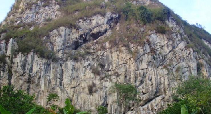 Tebing Citatah 90 Bandung