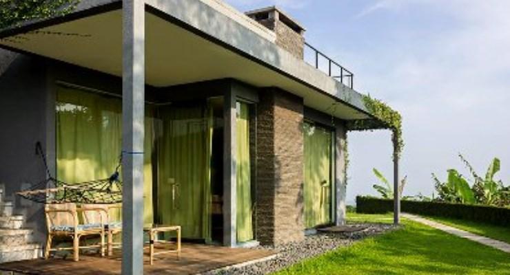 Cottage Tea Garden Resort Subang