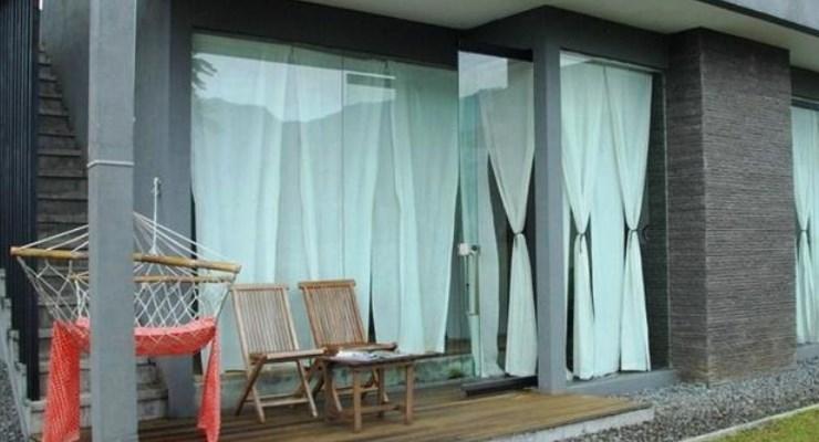 Fasilitas Di Cottage Tea Garden Resort Subang