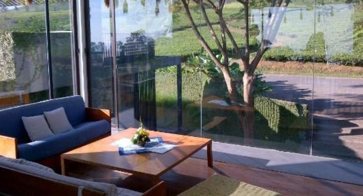 Fasilitas Di Tea Garden Resort