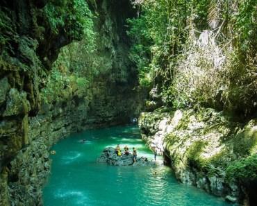 Green Canyon Ciamis