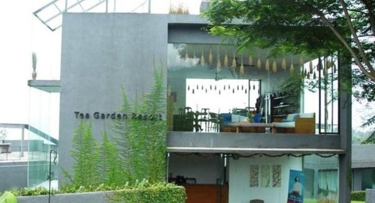 Tea Garden Resort Subang