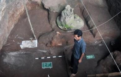 Penemuan Fosil Di Goa Pawon