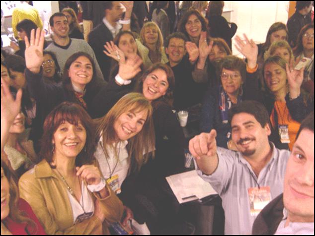 ExpoSecretarias 2004