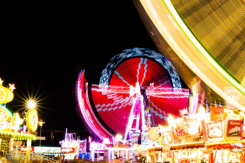 Nachtbilder Wurstmarkt 2014