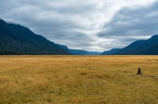 Te Anau Plains