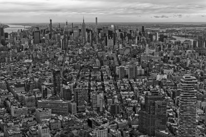 Midtown from 1WTC