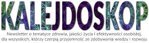 Newsletter kalejdoskop