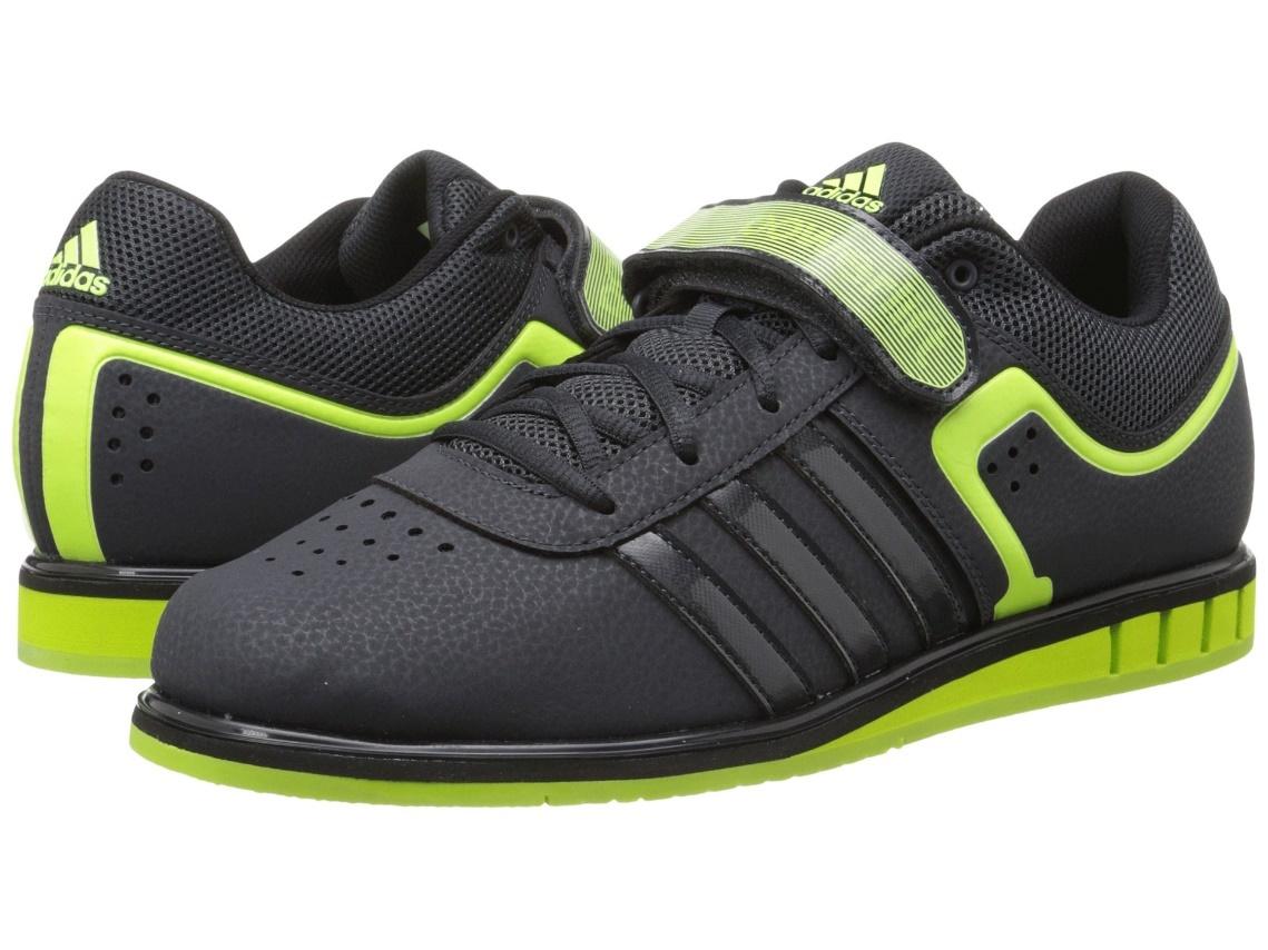 Buty do podnoszenia ciężarów marki Adidas