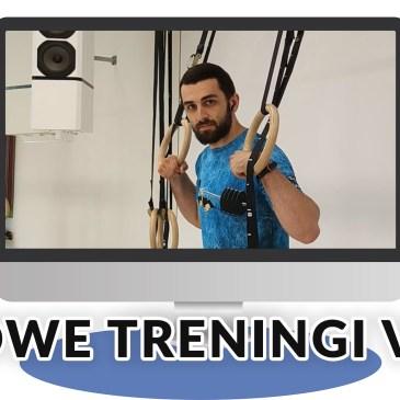 Treningi video – gotowe przykłady