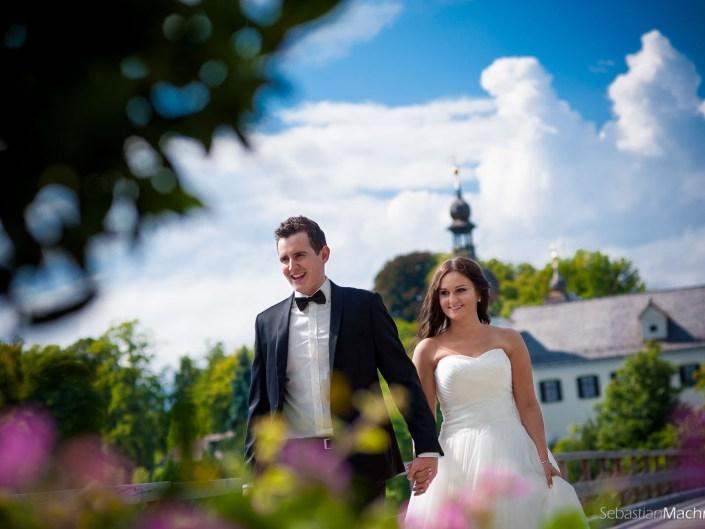Ewelina & Bartosz | Alpy Salzburskie