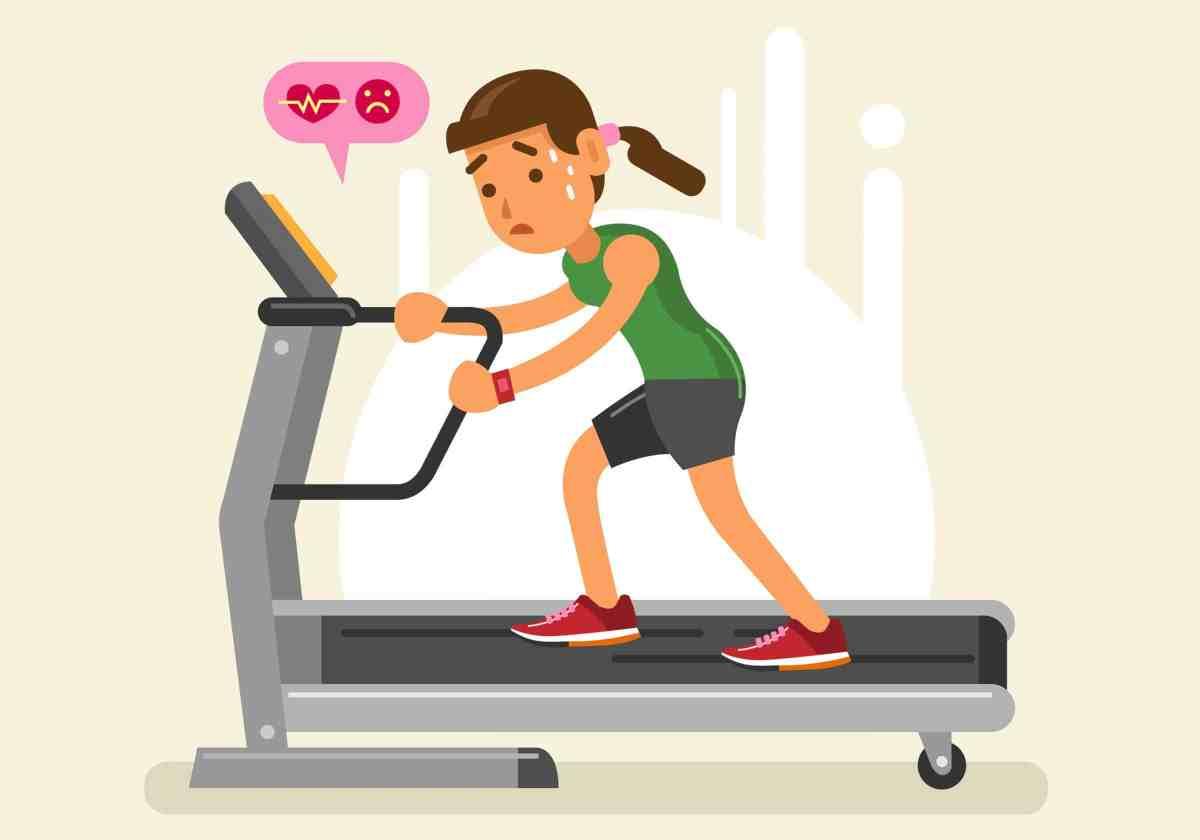 Will vigorous exercise make you live longer?