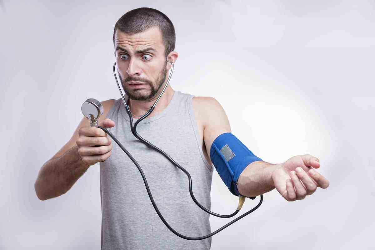 Blood pressure lowering drugs: pros and cons