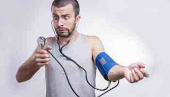 High blood pressure hypertension