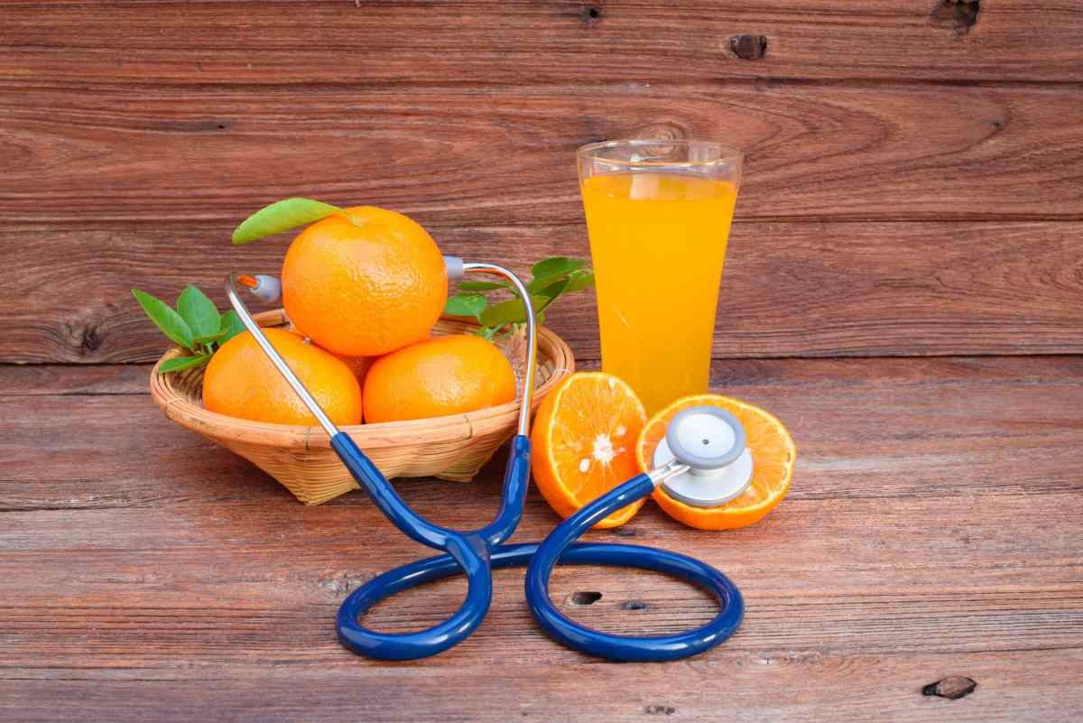 Can vitamin C prevent heart disease?