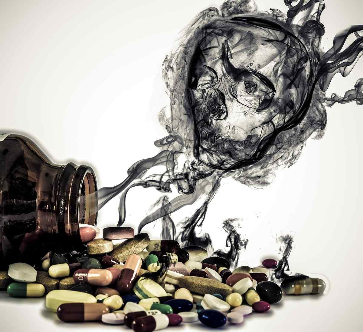 Do drug trials underestimate side effects?