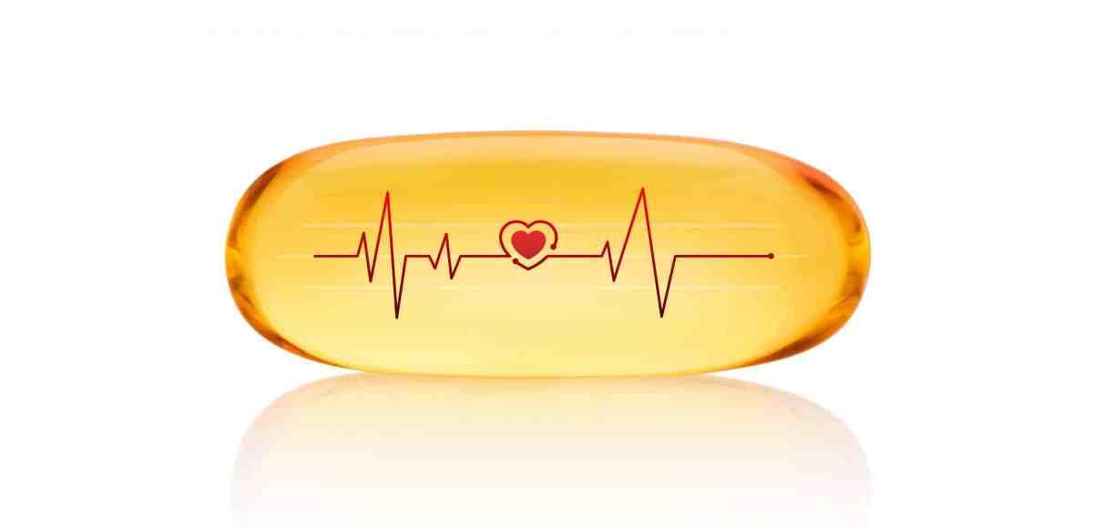 omega 3 prevent heart disease ekg ecg