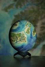 Satellitenbild: ESA